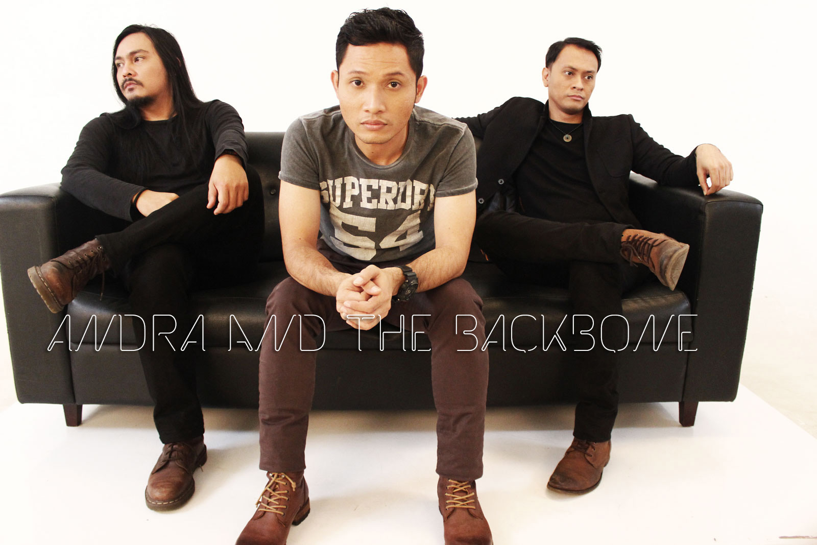 Download Lagu Andra And The Backbone Sempurna Versi Akustik
