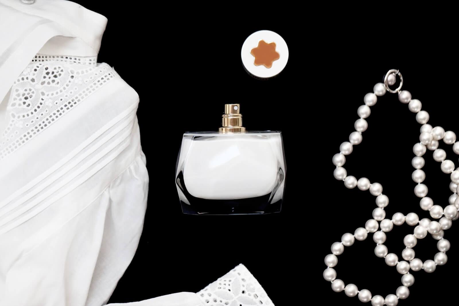 Montblanc Signature parfum