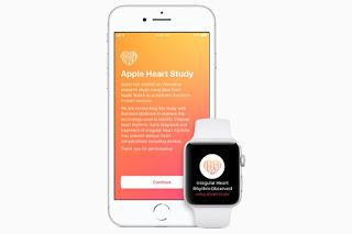 وجدت دراسة ستانفورد أن أبل ووتش يمكنها اكتشاف إيقاعات القلب غير المنتظمة أصدرت شركة ستانفورد نتائج دراسة القلب المعتمدة على Apple Watch بعد عام من بدايتها ، ويبدو أنها حققت نجاحًا مع بعض المحاذير