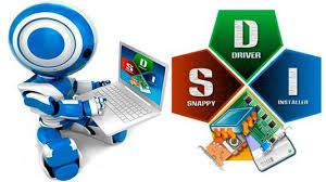 Snappy Driver Installer 1.18.4 DriverPacks 18.05.3