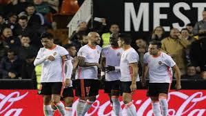 مباشر مشاهدة مباراة فالنسيا وإسبانيول بث مباشر 8-4-2018 الدوري الاسباني يوتيوب بدون تقطيع