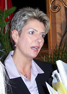 Karin Keller-Suter