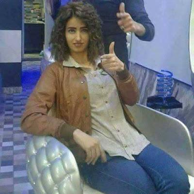السعودي مهند يقتل زوجته الليبية رحاب ويقطعها إلى أجزاء في مصر