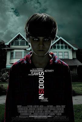 Sinopsis film Insidious (2010)