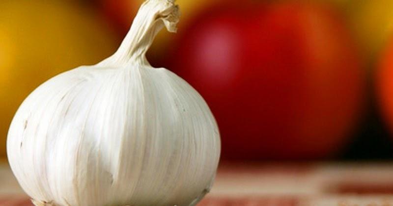 20 Khasiat Ramuan Bawang Putih Tunggal, Jahe Merah, dan Cuka Apel