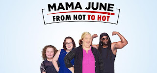 MAMA JUNE: FROM NOT TO HOT Season Two Premiere Date