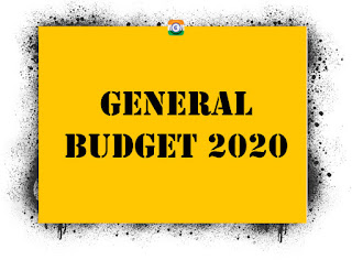 General Budget 2020