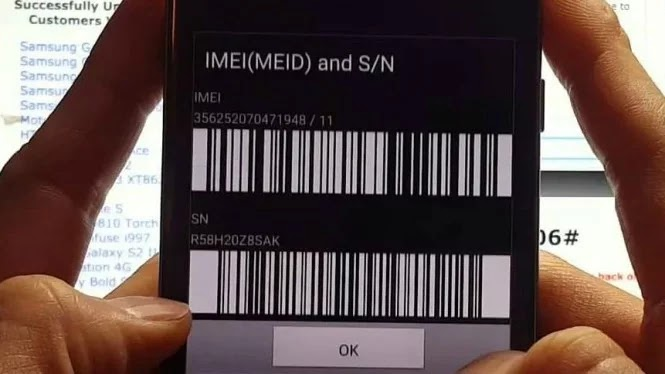 Blokir IMEI Harusnya untuk Ponsel Curian, Jangan Konsumen yang Dihukum