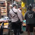 Razia di Pasar Ajibarang, Ribuan Mercon Diamankan Polisi