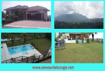 Villa bagus Di Lembang