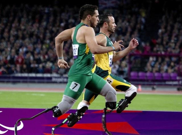 Guia dos Jogos Paralímpicos Rio 2016 - Parte 1