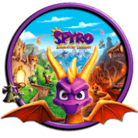 تحميل لعبة Spyro Reignited Trilogy لأجهزة الويندوز