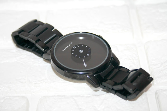SINCLAIR MEZZO WATCH
