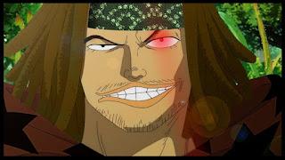 Fakta Yasopp One Piece