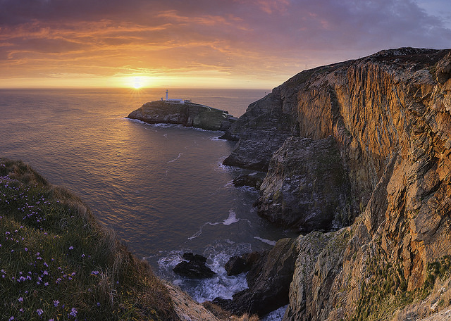The most beautiful places to visit in Wales