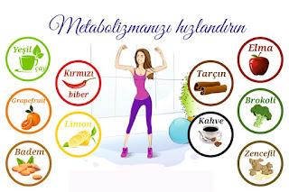 Metabolizmayı Hızlandırmanın Kolay Yolu ile ilgili aramalar metabolizma hızlandırma  metabolizma hızlandırma hareketleri  sabah aç karnına metabolizma hızlandırma  metabolizma hızlandırma ilaçları  metabolizmayı hızlandırmanın doğal yolları  kilo verme metabolizma hızlandırma  metabolizma hızlandırma programı  40 yaş sonrası metabolizmayı hızlandırma yöntemleri