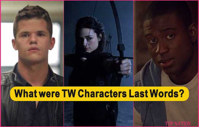 How Well Do You Remember The Last Words Of Teen Wolf Characters?