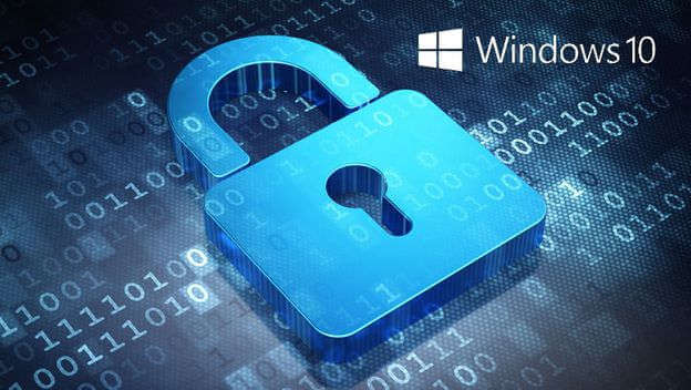 aplicaciones de seguridad para Windows 10