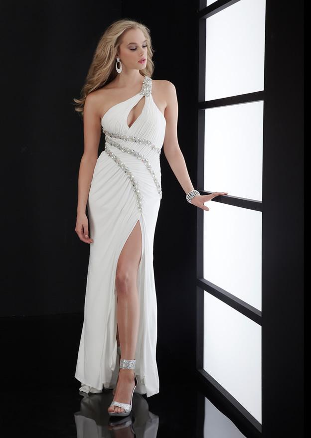 Sexy Abendkleider von Jasz Couture