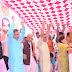 प्रहलाद को तीसरी बार आशीर्वाद दें : यशोधरा राजे सिंधिया