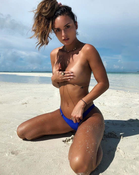 Sexy Booty Beach G-String Bikini Girl Thong Galleries in High Quality