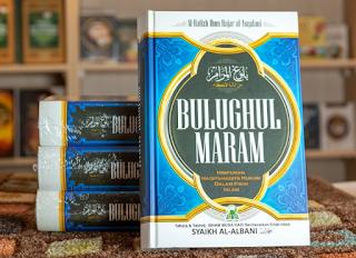 Bulughul Maram - Darul Haq | Takhrij Syaikh Al Albany Rahimahullahu Ta