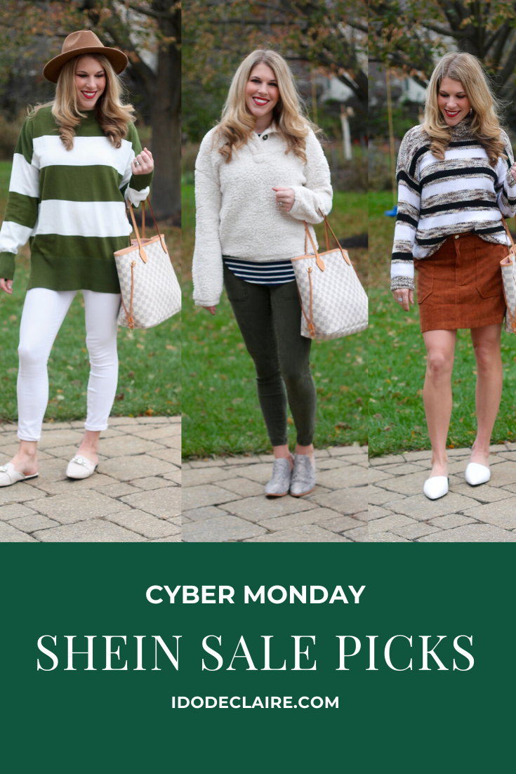 SHEIN Cyber Monday Picks