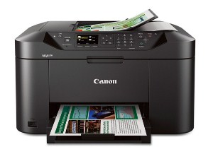 Canon MAXIFY MB2020 Driver and Manual Download