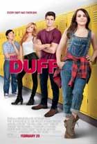 The DUFF (2015) BRrip 720p Subtitulada