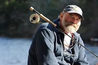 Flip Pallot, Flip Pallot Fly Fishing, Flip Pallot Facial Hair, Pat Kellner, Texas Freshwater Fly Fishing, Fly Fishing Texas, Texas Fly Fishing, TFFF, Fly Fishing History, Fishing Facial Hair