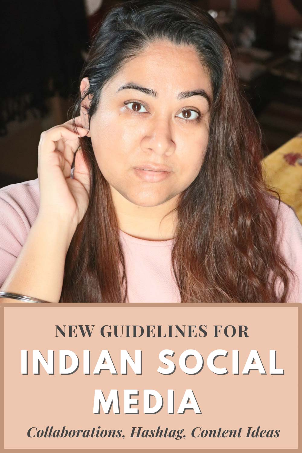 New Guidelines for Indian Social Media