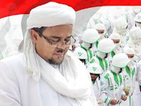 FPI Masuk Tiga Besar Ormas Paling Paling Dikenal Umat Islam