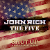 John Rich's new song Shut Up About Politics tops Country download chart - By Preshias Harris for Country Music News International Magazine & Radio Show