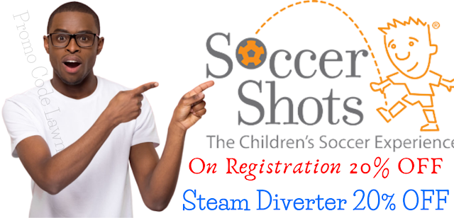 Soccer Shots Coupon - 20% Off w/2022 Promo Code