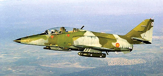 Scores killed as Air Force bombards another B'Haram meeting venue