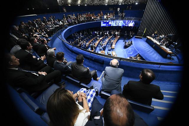 Com aprovação da cessão onerosa, Ceará deve ser beneficiado com mais de R$ 540 milhões