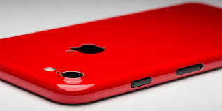 iPhone 7 Red Version