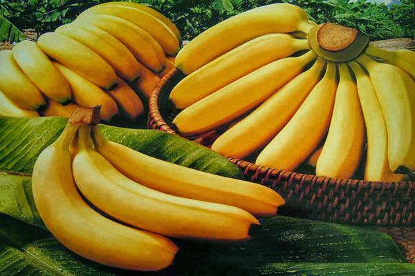 Interesting Facts about banana regarding health