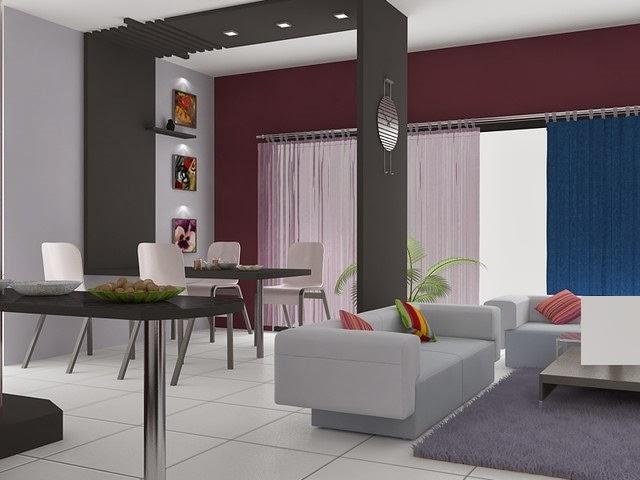 Décoration pour appartement
