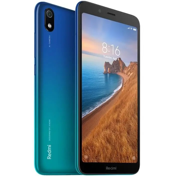 Xiaomi Redmi 7A Launches in PH for Php4,790