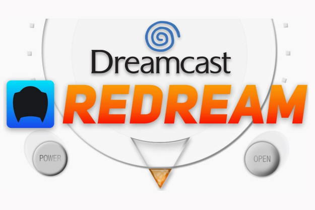 hd dreamcast redream