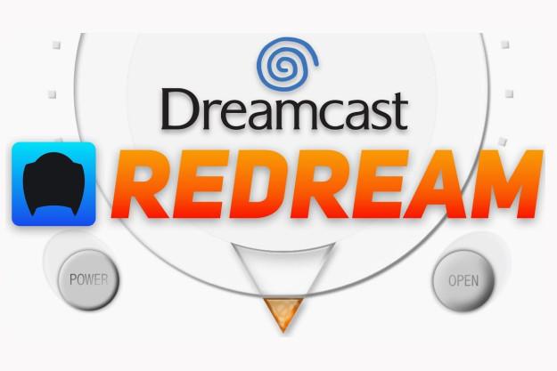Redream - Παίζουμε Dreamcast σε HD ανάλυση σε υπολογιστές και smartphones