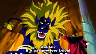 Dragon Ball GT Episodio 11