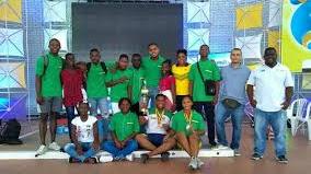 Comunicado de prensa: Situación del Departamento del Chocó sobre su participación en los Juegos Nacionales y Paranacionales 2019