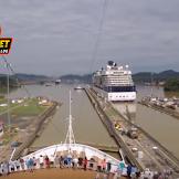 Sejarah Negara Panama dan Pembuatan Terusan Panama (Pintu Penghubung Samudra)