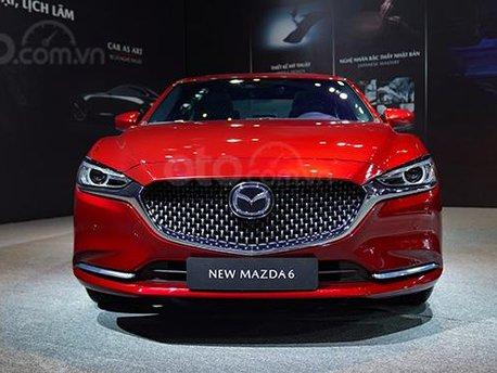 Xe Mazda 6