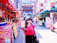 5 Cara Yang Dapat Membantumu Jalan-Jalan Murah Ke Jepang