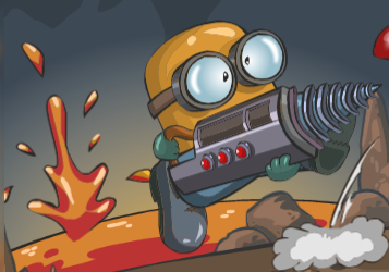 diggy-html5-games