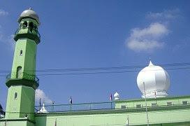 Hadis No. 604 Sahih Bukhari