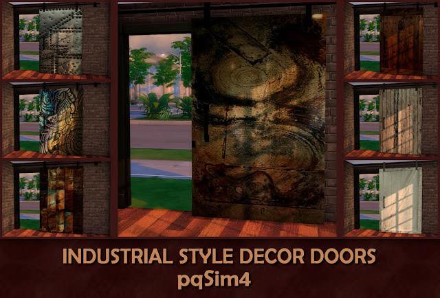 Catálogo puertas.